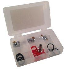 Tank Repair Box Kit (Fill Nipple, 7.5k, 5k, 1.8k Burst Disks, Tank O-Rings, etc)
