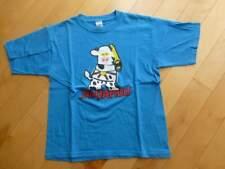 EUC Cow Boys Short Sleeve Top Tee Shirt Ninjago M 10 12
