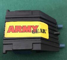Watch Belt Guns Vintage 1988 Galoob Army Gear Part Lot A