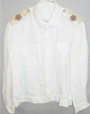 Vintage -Soviet Russian Navy- Admiral Officer's Ussr Military Uniform