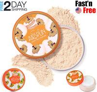 Coty Airspun Loose Face Powder  Setting Makeup  Translucent Tone  2.3 oz.