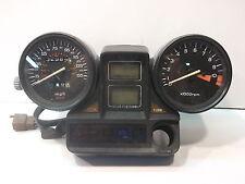 1985 HONDA VF1100C GAUGES 32,982 MILES SPEEDO TACH CLUSTER VF 1100 V65 MAGNA OEM
