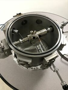 Multi-Port Vacuum Chamber W/ Microtome Assembly