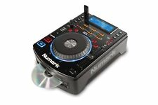 B-WARE NUMARK NDX 500 USB CD PLAYER MP3 DJ SOFTWARE CONTROLLER SINGLE TURNTABLE