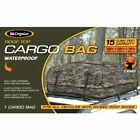 Roof Top waterproof Cargo Bag Fits All Vehicles with Raised Roof Racks - Camo