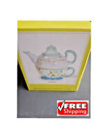 Tea-For-One Tracy Porter  Tea Pot New Kitchen