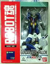 Robot Spirits - Gundam Age-1 Spallow by BANDAI, Brand New, MISB