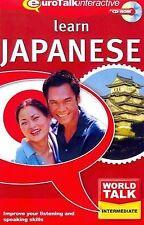 World Talk - Learn Japanese  Improve Your speaking skills