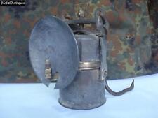 19C. 1800s ANTIQUE CARBIDE LAMP LANTERN - SCARCE