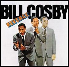 BILL COSBY - REVENGE ~ COMEDY CD ~ BUCK BUCK +++ *NEW*