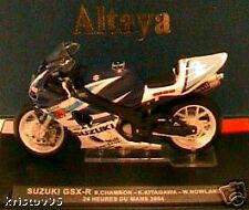 MOTO BIKE SUZUKI GSX-R CHAMBON KITAWAGA 24H MANS 2004