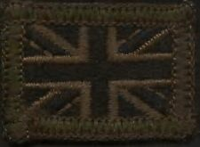 New Small Subdued Union Jack Patch