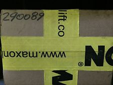 Maxon 290089 OEM Motor Bi Rot GPT TE  Waltco Liftgate Morgan Supreme Trailer