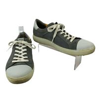 Ecco Golf Sneakers Men's Size 11 Hydromax Leather Lace Up Spikeless Shoes Casual
