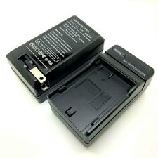 Wall Travl Home Battery Charger For Olympus PS-BLM1 BLM-1 EVOLT E-520 E-30 BLM1