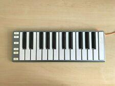 CME Xkey 25 Silver USB Keyboard Controller | No Reserve