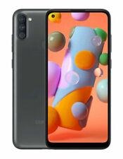 Samsung Galaxy A11 SM-A115F - 32GB - Black (Unlocked) (Single SIM)