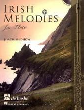 IRLANDESE SUONERIE PER FLUTE di Johow , Joachim libro tascabile 9789043123334 NE