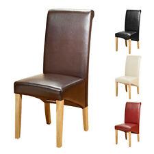 Chaises traditionnels pour la salle à manger