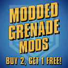 Borderlands 3 [MODDED GRENADE MODS] Anointed [Buy 2 Get 1 Free!] ALL PLATFORMS