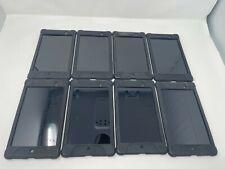 "Lot of 8 ASUS Google Nexus 7 2013 2nd Gen 32 GB 7"" WiFi WITH CASE!. .."