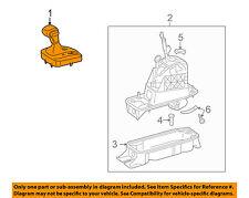VW VOLKSWAGEN OEM Transmission Gear-Shift Knob Shifter Handle 5K1713203CUMF
