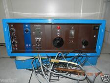 BUDERUS-Ecomatic HS3204 Heizungsregler+Digitalschaltuhr+Fühler, geprüft 100% OK