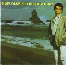 CD - Mike Oldfield - Incantations - #A3129