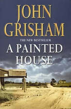 A Painted House by John Grisham (Hardback, 2001) FREE DELIVERY TO AUS