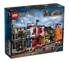 Lego Harry Potter: Diagon Alley (75978)