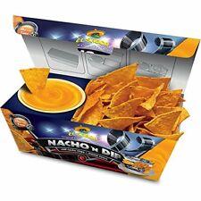 El Sabor Nacho n Dip Cheese Chili Nachos mit Cheese Dip 175g 6er Pack