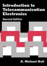 Introduction to Telecommunication Electronics 2nd ed. (Artech House Telecommuni