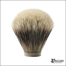 Maggard Razors 26mm Mixed 70/30 Badger/Boar Shaving Brush Knot Only