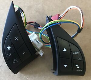 Switch Panel, Alfa Romeo Fiat 71775820
