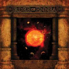 Order Of Ennead – Order Of Ennead CD 2008 Earache UK – MOSH366CD