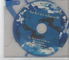 (FX246) What Would Jesus Drive, The Girls Are In Charge - 2010 DJ CD