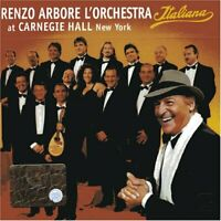 Renzo Arbore - At Canergie Hall (CD) (2006)