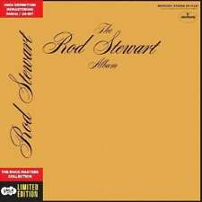 ROD STEWART - The Rod Stewart Álbum nuevo CD