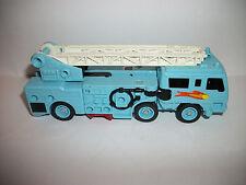 Transformers G1 Takara Hasbro Original Figure Protectobot Hot Spot Fire Truck