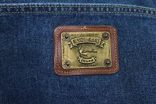Karl Kani Denim Blue Jeans Size 60 X 36