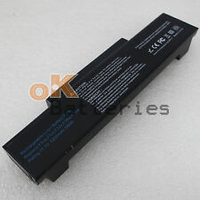 5200mAh 6Cell Battery For ASUS F3 F3Q F3Jr F3Jv F3Ka F3Ke 90-NI11B2000Y A32-F3