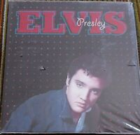 Elvis Presley Rare 12CD Poland box set CD book case edition MINT