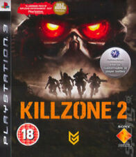 Killzone 2 (PS3) PEGI 18+ Shoot 'Em Up ***NEW*** FREE Shipping, Save £s