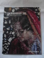 CONTEMPORARY ART SOTHEBY'S NEW YORK 1999