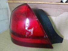 2006 PONTIAC GRAND AM LH OEM FACTORY DRIVER SIDE TAIL LIGHT ASSEMBLY USED