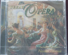Superb Opera Classics CD Mint Order 17 Tracks Top Composers New