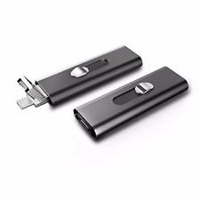 EX TRADE SHOW STOCK - USB Pen Metal Digital Voice Recorder UR-26