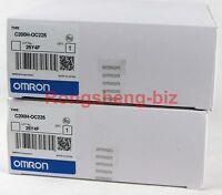 1PC New Omron PLC Module Output Unit C200H-OC225 10mA 24VDC/pt #RS8