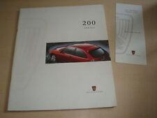 Manuali e istruzioni di auto Tutti i modelli