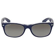 Ray-Ban New Wayfarer Classic Blue Sunglasses